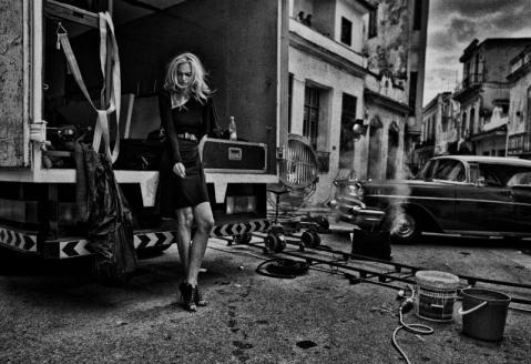 STEVEN LYON | Ciné Cubano