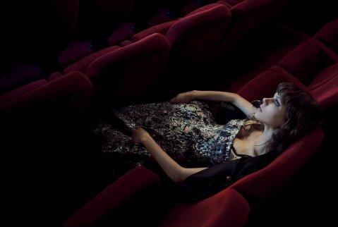 LONE STAR by Fanny Latour-Lambert