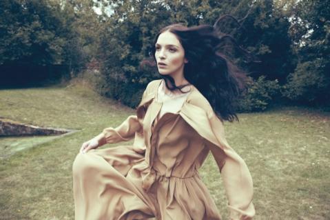 MARIACARLA: Field of Fashion by Alessio Bolzoni