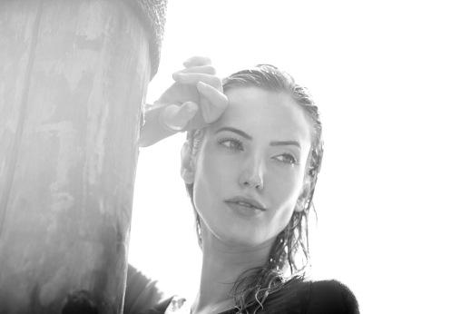 Exclusive Mario Lopes captures Tania Roland6